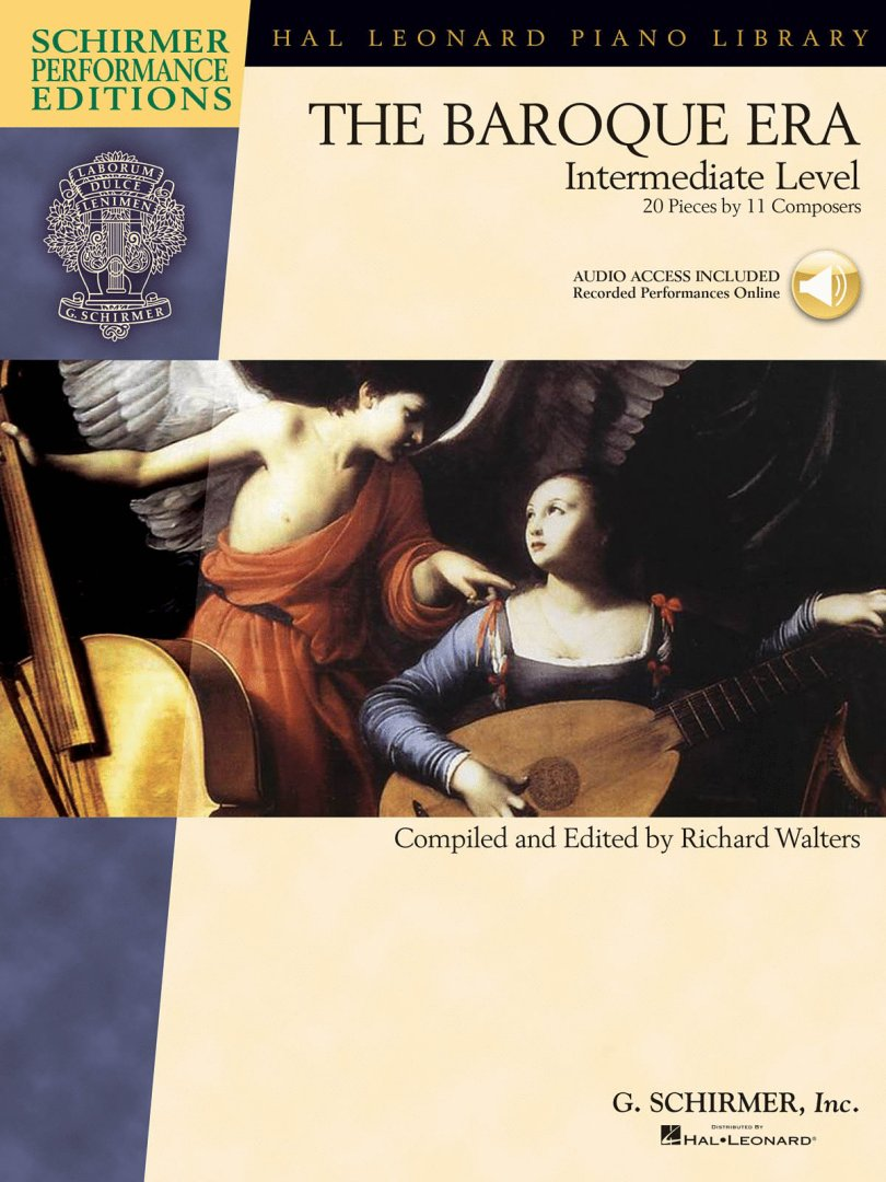 comparison of contribution to the baroque of bach and handel