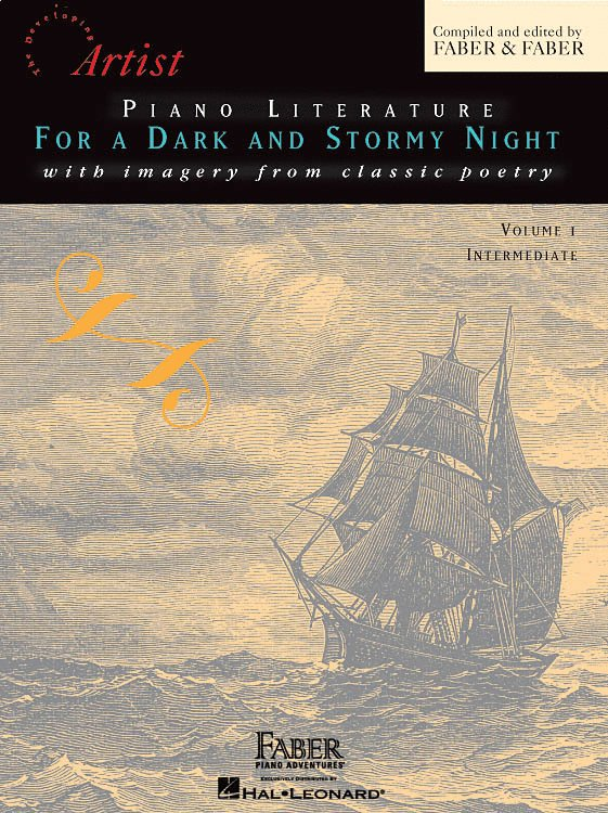 Write my essay on a dark and stormy night