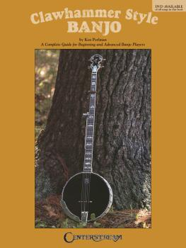 Clawhammer Style Banjo (HL-00000118)
