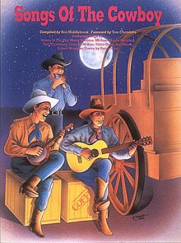 Songs of the Cowboy (HL-00000129)