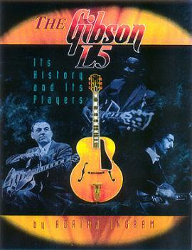 The Gibson L5 (HL-00000216)