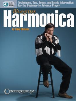 Bluegrass Harmonica (HL-00000220)