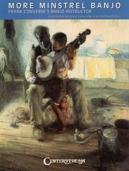 More Minstrel Banjo (HL-00000258)