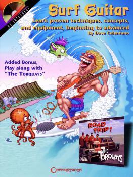 Surf Guitar (HL-00000279)