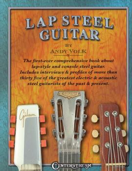 Lap Steel Guitar (HL-00000320)