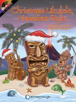 Christmas Ukulele, Hawaiian Style (HL-00000472)