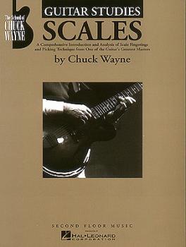 Guitar Studies - Scales (HL-00000896)