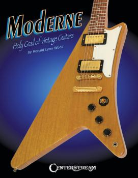 Moderne: Holy Grail of Vintage Guitars (HL-00001208)