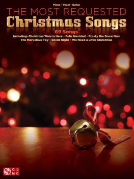 The Most Requested Christmas Songs (HL-00001563)