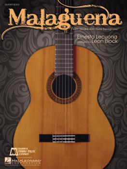 Malaguena (Guitar Solo) (HL-00006375)