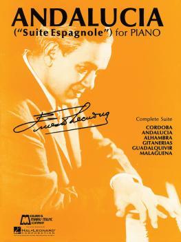 Andalucia Suite (Piano Solo) (HL-00009231)