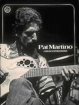Linear Expressions - Pat Martino (HL-00070011)