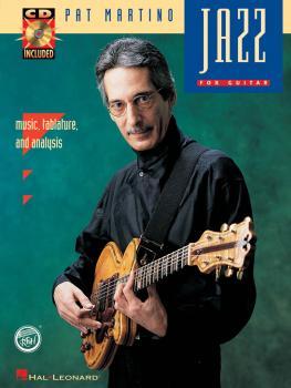 Jazz - Pat Martino (HL-00070031)