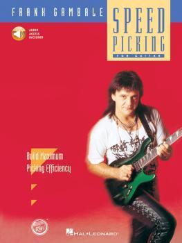 Speed Picking - Frank Gambale (HL-00070033)