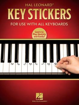 Key Stickers (HL-00100016)