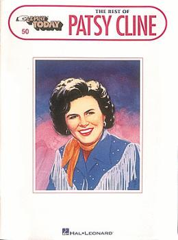 The Best of Patsy Cline: E-Z Play Today Volume 50 (HL-00102114)
