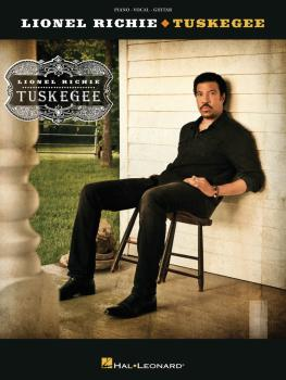 Lionel Richie - Tuskegee (HL-00102730)