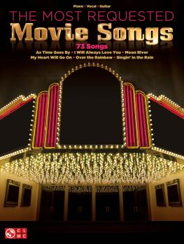The Most Requsted Movie Songs (HL-00102882)