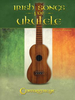 Irish Songs for Ukulele (HL-00103153)