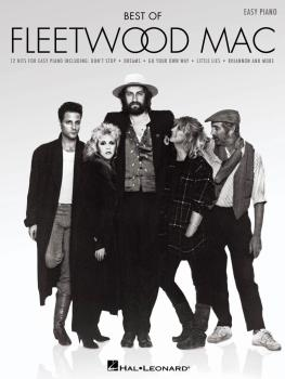Best of Fleetwood Mac (HL-00109467)