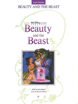Beauty and the Beast (HL-00110003)