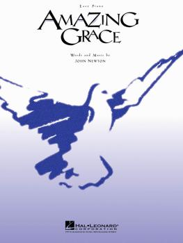 Amazing Grace (HL-00110047)