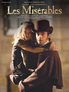 Les Misérables: Selections from the Movie (HL-00114335)