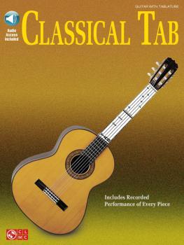 Classical Tab (HL-00114447)