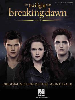 Twilight: Breaking Dawn, Part 2: Original Motion Picture Soundtrack (HL-00116837)