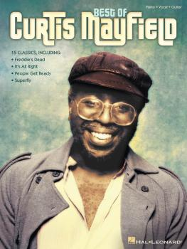 Best of Curtis Mayfield (HL-00117506)