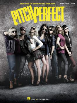 Pitch Perfect: Music from the Motion Picture Soundtrack (HL-00118919)