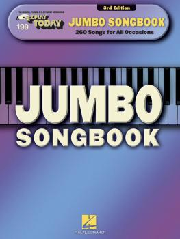 Jumbo Songbook (E-Z Play Today #199) (HL-00119857)