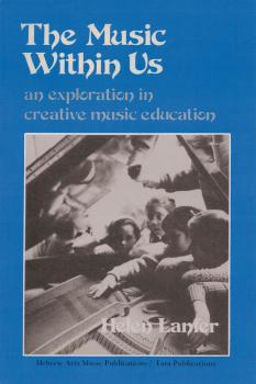 Music Within Us - An Exploration in Creative Music Education (HL-00119860)