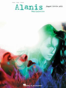 Alanis Morissette - Jagged Little Pill (HL-00120036)