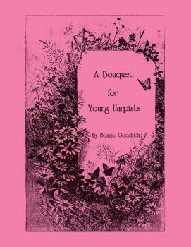 A Bouquet for Young Harpists (HL-00121112)