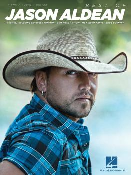 The Best of Jason Aldean (HL-00121494)