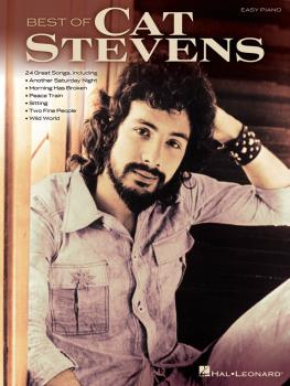 Best of Cat Stevens (HL-00121616)