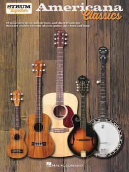 Americana Classics - Strum Together (HL-00121922)