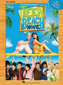 Teen Beach Movie (HL-00122118)