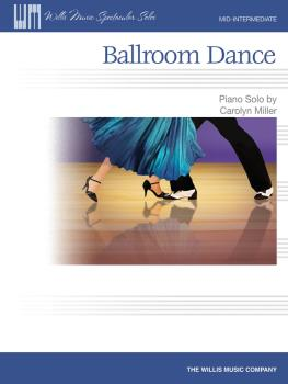 Ballroom Dance: Mid-Intermediate Level (HL-00122304)