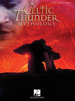 Celtic Thunder - Mythology (HL-00123416)