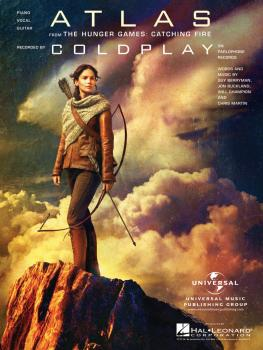 Atlas (from The Hunger Games: Catching Fire) (HL-00123502)