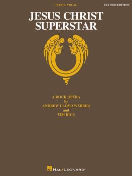 Jesus Christ Superstar - Revised Edition (A Rock Opera) (HL-00123602)