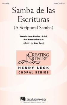Samba de las Escrituras (HL-00123639)