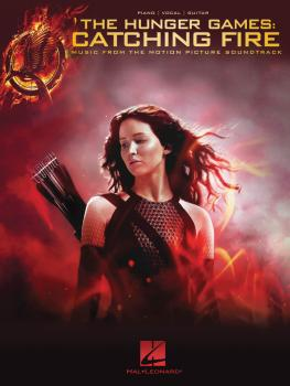 The Hunger Games: Catching Fire: Music from the Motion Picture Soundtr (HL-00124974)