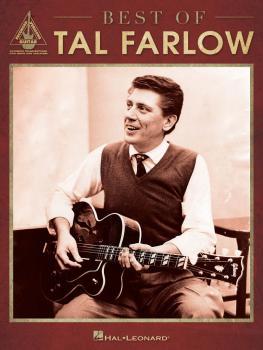 Best of Tal Farlow (HL-00125661)