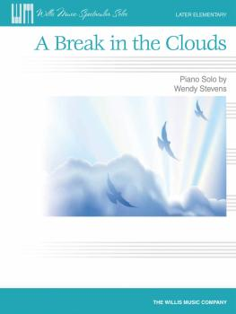A Break in the Clouds: Later Elementary Level (HL-00125696)
