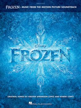 Frozen: Music from the Motion Picture Soundtrack (HL-00126551)