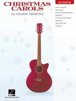 Christmas Carols (56 Holiday Favorites) (HL-00128607)