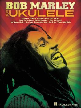 Bob Marley for Ukulele (HL-00129925)